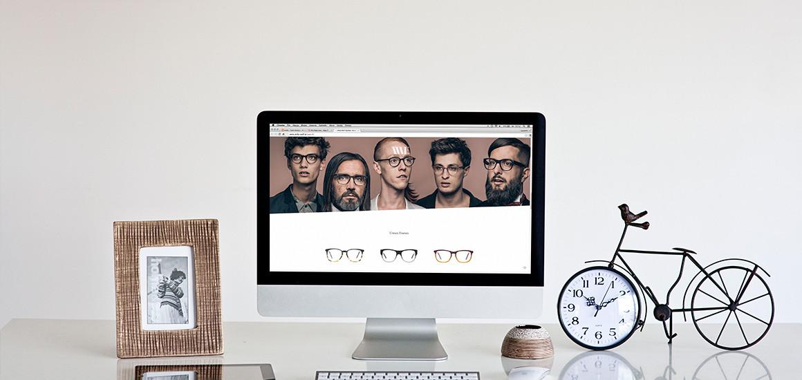 gold – 6 iMac photo mockups