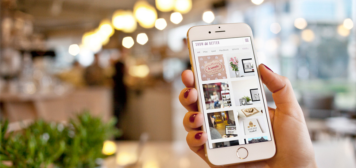 iphone 6 – 10 photo mockups