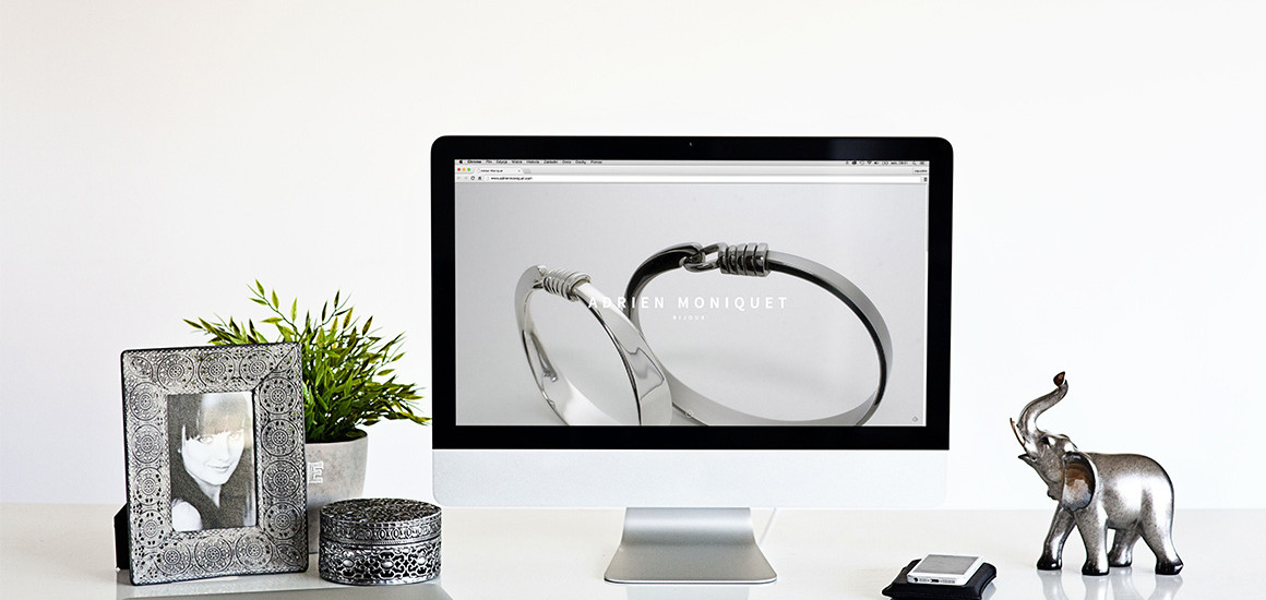 silver – 7 iMac photo mockups
