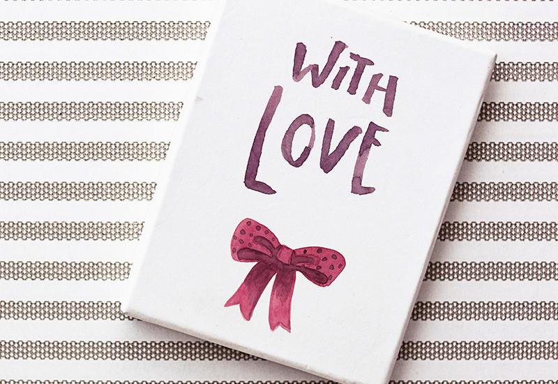 Valentine's Day vol. 1 – 7 mockups